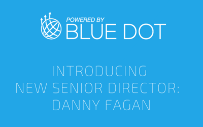 Blue Dot Appoints New Senior Director