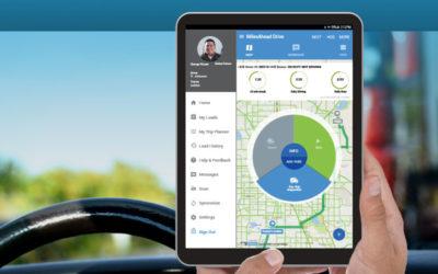 Blue Dot and Samsung Partner, Integrating A Mobile Solution to Fleet Management